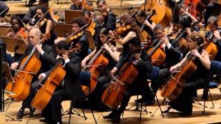 Orquestra Sinfônica Heliópolis - Tchaikovsky, Abertura 1812, Op.49