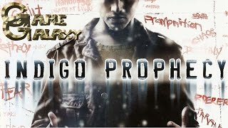 INDIGO PROPHECY (FAHRENHEIT) REVIEW - Game Galaxy