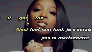 Download Video karaoké , joli garçon, Awa (avec Chœurs) MP3 3GP MP4