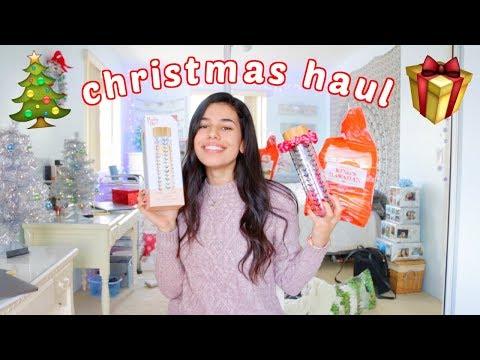 WHAT I GOT FOR CHRISTMAS 2017 | Ava Jules