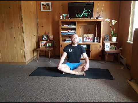 30 minutes yoga  stretch easy  youtube