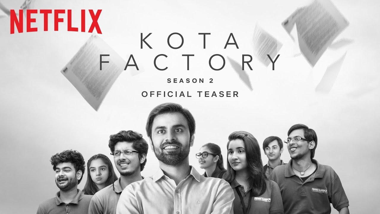 Kota Factory (2019) Hindi Season 1 (EP 1 TO 5) Web Series