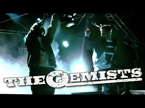 The Qemists interview with TotalRock @Breakout 2014