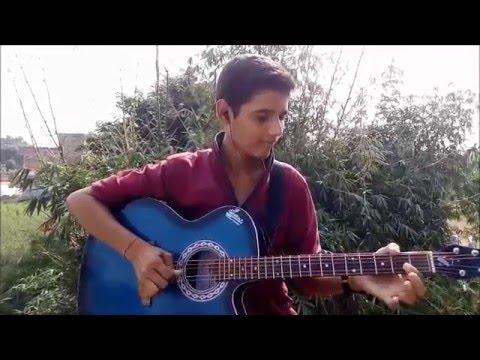 Bol Na Halke Guitar Instrumental Youtube