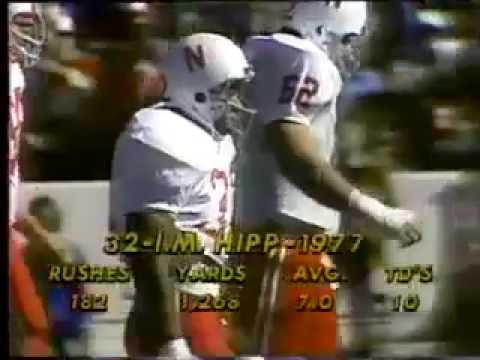 1977 Nov 25 - Nebraska vs Oklahoma