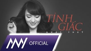 nhat thuy - tinh giac official music video