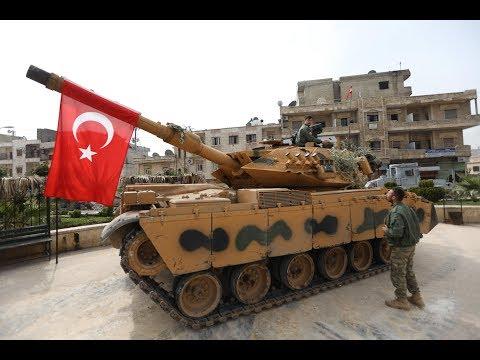 Waarom Turkije het Syrische Afrin verovert