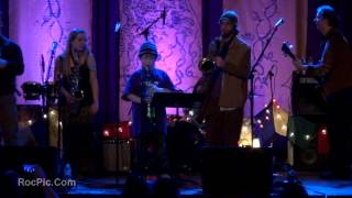 The Buddhahood ~ Underwear ~ Calvin Cavagnaro January Thaw Concert 2014