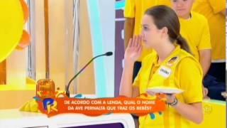 Passa Ou Repassa 18/05/2014 - Colégio 24 de Março X Colégio Dom Bosco Limão (Completo)