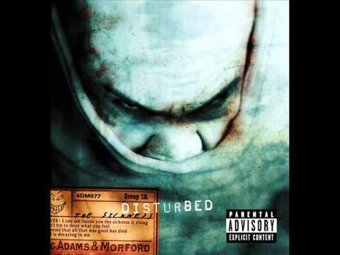 Disturbed - Droppin' Plates (Album - The Sickness Track 11)