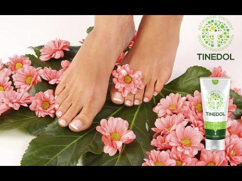 Мазь Tinedol для лечения грибка ногтей