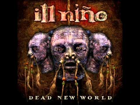 Клип Ill Niño - Bullet With Butterfly Wings