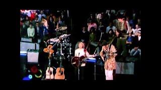 Buffalo Springfield Rock N' Roll Woman rare color ending