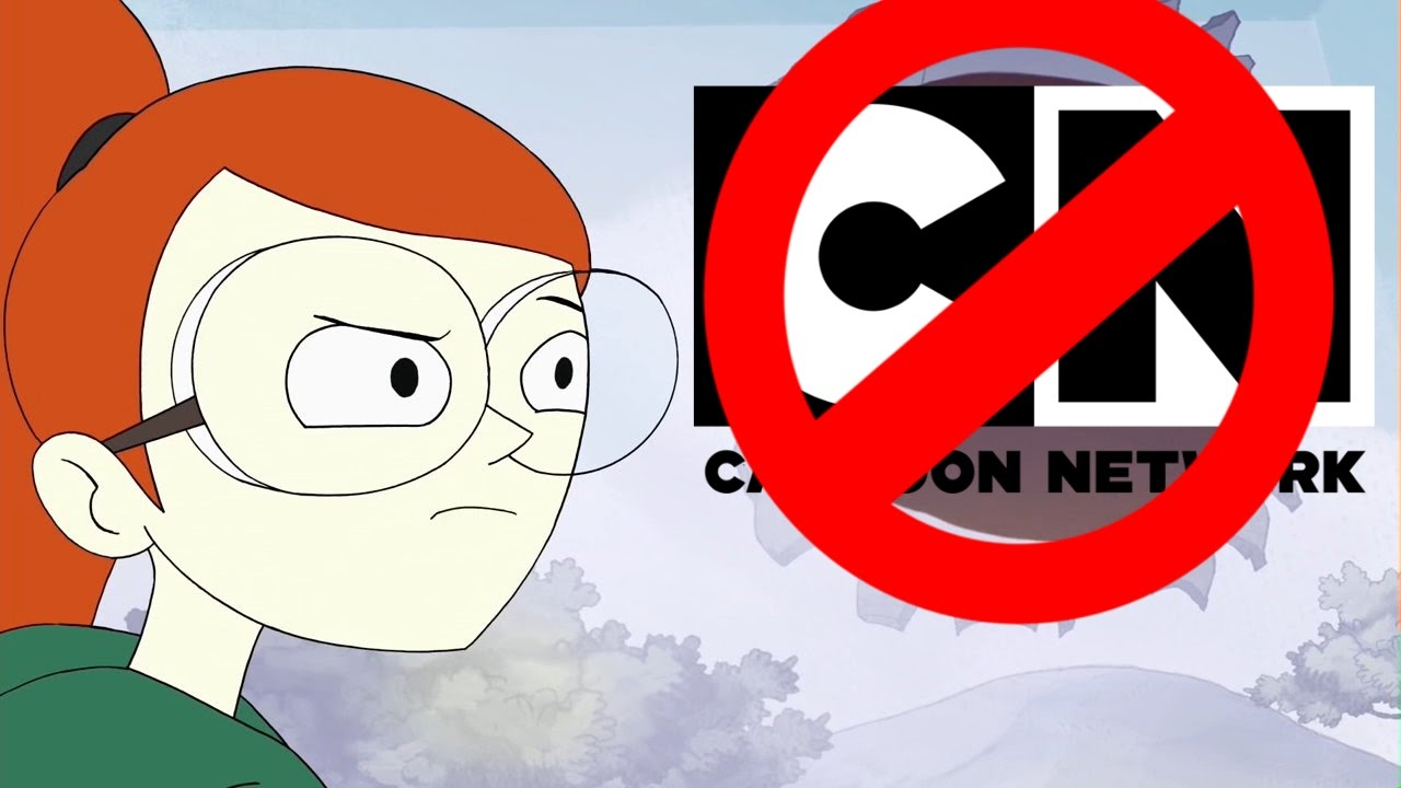 Why Infinity Train Should NOT Be On Cartoon Network