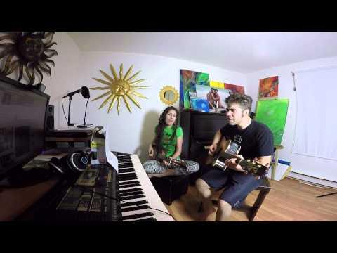 Believe - Julia & David (unplugged)