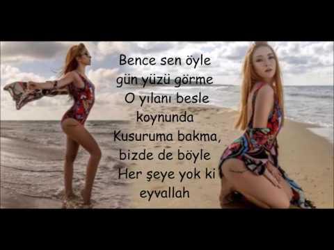 Ece Seckin -  Adeyyo Lyrics - Sarki Sözu