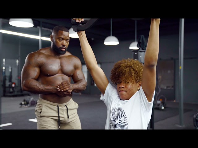 What age should you start training?   Back Workout