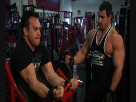 BodyBuilding - Killer Arms Workout - Expert Interview