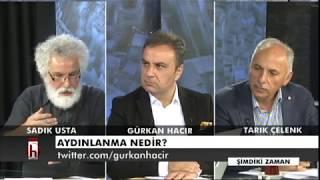 Aydınlanma tarihimizin kökenleri - 16 Eylül 2017 Gürkan Hacır ile Şimdiki Zaman 1.bölüm