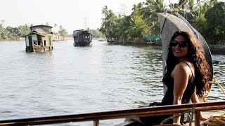 Kerala Trip Report! Glimpse Of Kerala كيرالا - March 2014