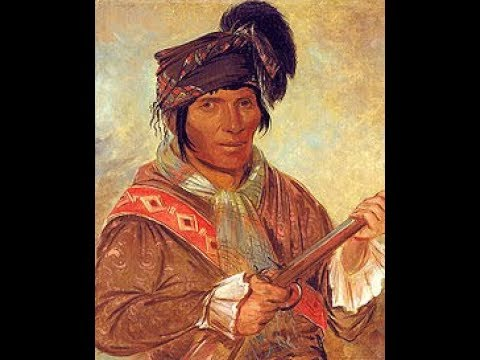 THE SEMINOLE INDIANS ARE HEBREW ISRAELITES (TRIBE OF REUBEN)