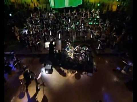 Of Wolf and Man  Metallica & San Francisco Symphonic Orchestra