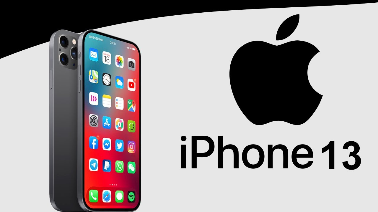 iPhone 13 -  What You Will Get in 2021??