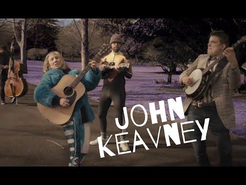 Mules & Men - John Keavney (Official Video)