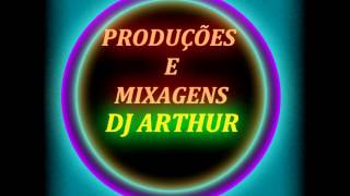 MEU SET DE FUNK - JUNHO ((DJ ARTHUR))