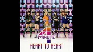 ★1시간 4minute(포미닛)-You Know
