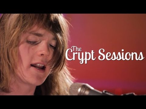 Kill It Kid - Boom Shally Wah // The Crypt Sessions