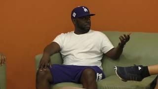 Houston AAU coaches discuss basketball