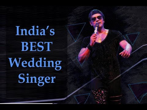 Best Big Fat Indian Wedding Singer Marwari Sindhi Punjabi Jain