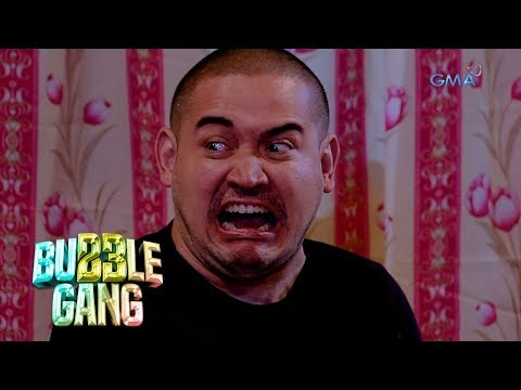 Bubble Gang: Romantic espiritista