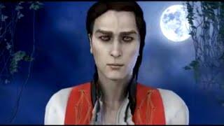 Dracula: Origin gameplay