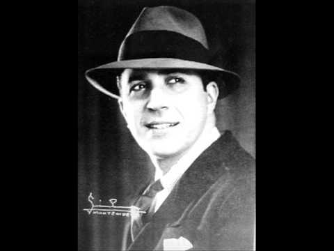 Carlos Gardel - APURE, DELANTERO BUEY