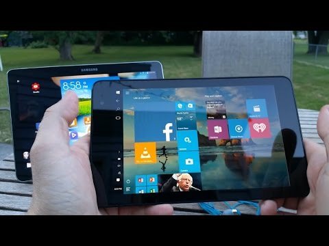 Great Mobile Tech!   Dell Venue 8 Pro
