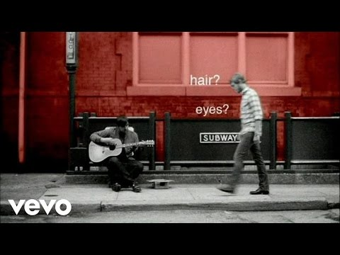 Anberlin - The Unwinding Cable Car