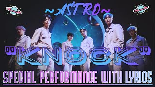 ASTRO(아스트로) - Knock(널 찾아가) M/V Performance_ver. and Special …