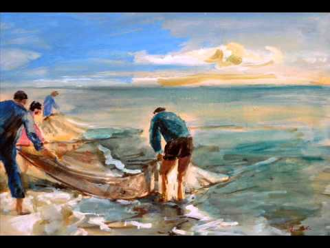 Archilei Paolo quadri dipinti ad olio  YouTube