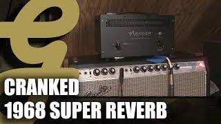 Super Reverb