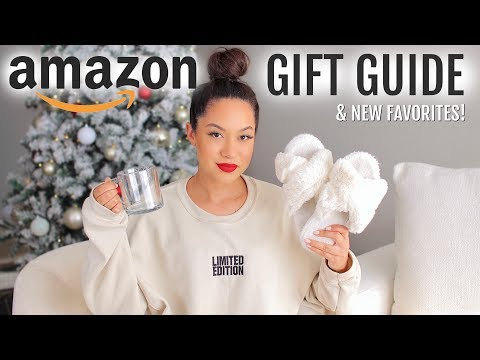 AMAZON PRIME HOLIDAY GIFT GUIDE | Marie Jay