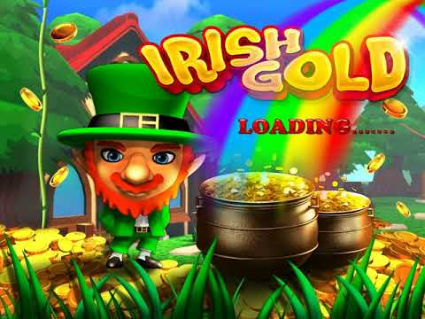 IRISH GOLD - Gold Club 2 & Gold Skill 1 - Available at 8 Line Supply!