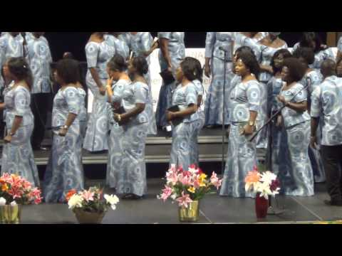 2016 NORTH AMERICA GHANAIAN S.D.A CHURCHES CAMP MEETING - NEW YORK ZONE
