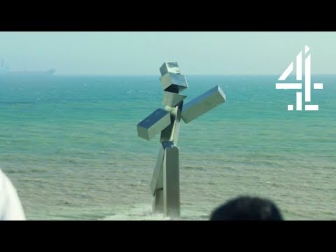 Channel 4   Idents