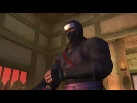 Ninja Gaiden: Black - 23 Minutes of Gameplay | Xbox One Backward Compatibility (1080p 60fps)