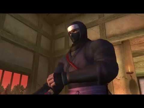 Ninja Gaiden Black 23 Minutes Of Gameplay Xbox One Backward