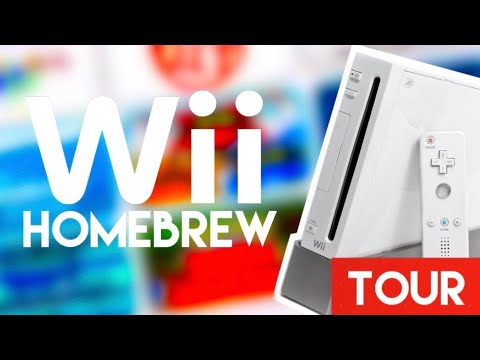 Ultimate Homebrew Wii! Apps, Games And Hacks.