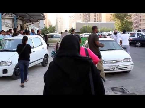 750 illegal residents arrested in Benaid Al-Gar - Part 2 - Dauer: 3 Minuten, 23 Sekunden