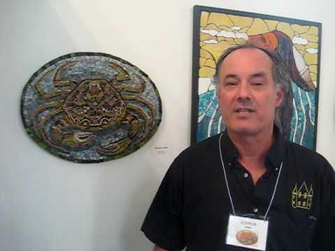 Art of Mosaic 2009 - Josh Winer